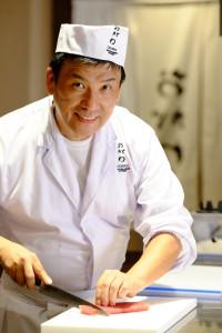 Chef Ogawa