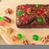 Ju.D's Classic Fruitcake