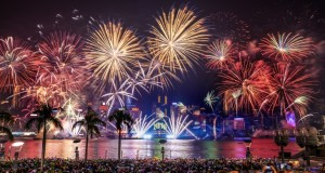 With its spectacular skyline and world-famous harbour, Hong Kong provides the perfect backdrop for lovebirds, with many romantic events in the 2015 Hong Kong WinterFest.