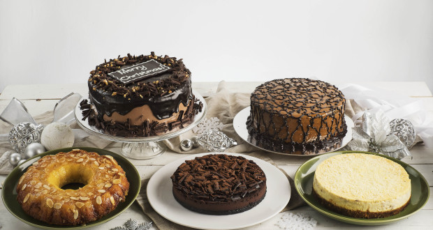 CRAVINGS - Cakes