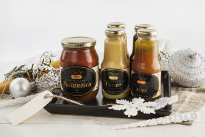 CRAVINGS - Sauces and Dressings