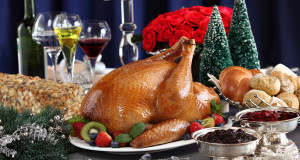 Chrsitmas Turkey