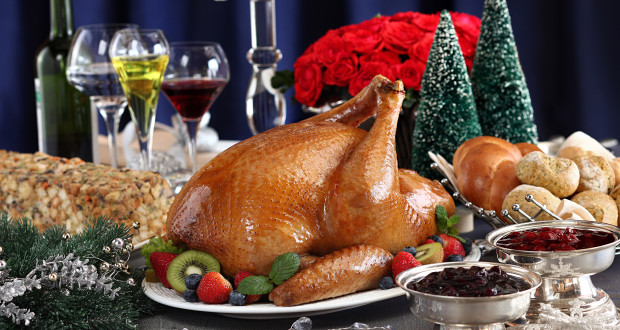 Chrsitmas Turkey