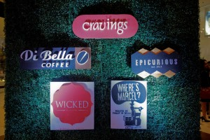 Crave the Bean participating brands