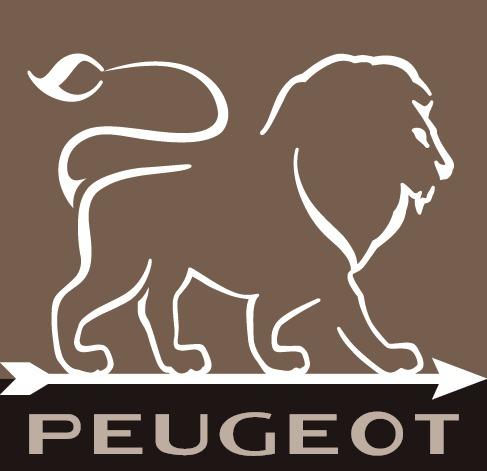 Peugeot Logo 1