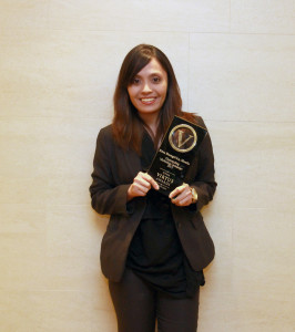 Edsa Shangri-La's Director of Chi, The Spa and Health Club Ranessa Santos