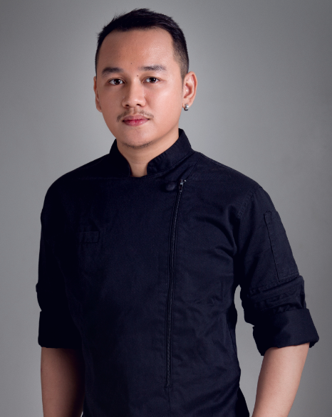 Chef Jam Melchor, Healthy Eats Manila