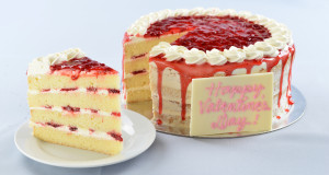 Cravings - Strawberry shortcake