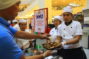 Good Life Chinese Food Fair in partnership with Center for    Culinary Arts Manila (CCA Manila) (2) (1)