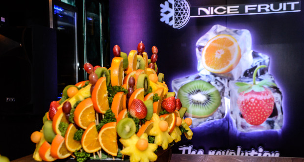 Nice Fruit 1
