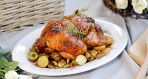 Sisterfields - Pugon Rosemary Chicken