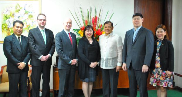 ASHA-Manila Hotel group photo