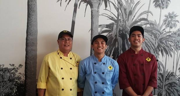 CPK Pizza Chefs