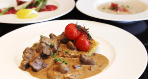 All Things Swiss at Marco Polo Ortigas Manila