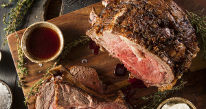 Canadian Beef Advantage New World Makati Hotel