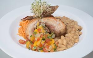Cazuela Spanish Colonial Cuisine in Sapphire Block Ortigas