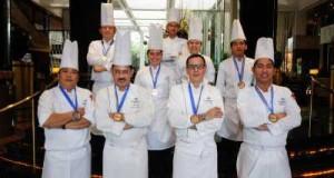 Diamond Hotel Chefs1