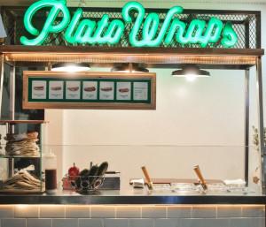 Plato Wraps 15 years