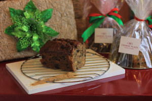 Fruit Cake from Seven Corners Express