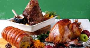 seasonal-holiday-treats-crackling-pork-bagnet-stuffed-with-arroz-valenciana-roast-turkey-w-chestnut-raisin-stuffing