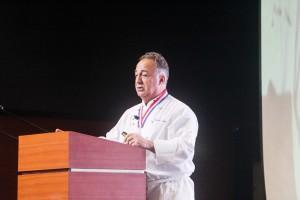 Chef Robert Fontana