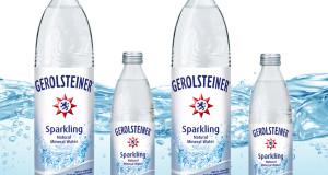 Gerolsteiner Mineral and Sparkling Water (1)