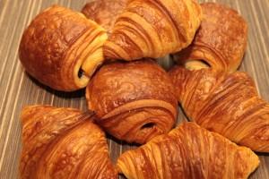 B&C Croissant