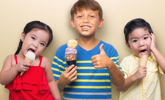 Novotel Ice Cream 4