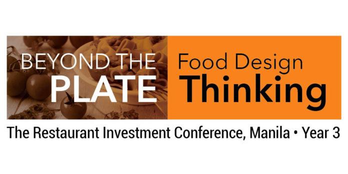 Restaurant Investment Conference - Dine Ph