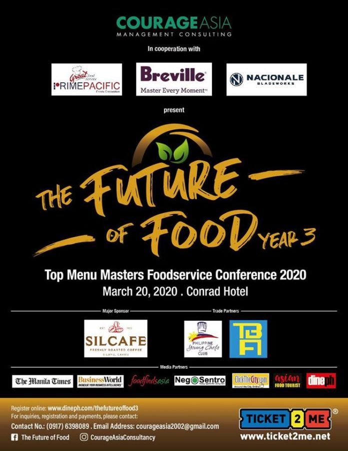 FUTURE OF FOOD YEAR 3